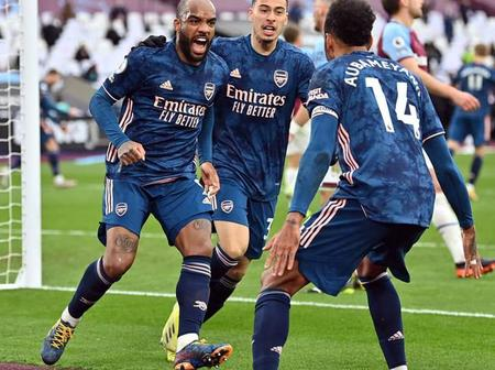 Arsenal striker Alexandre Lacazette: Arsenal team needs to improve