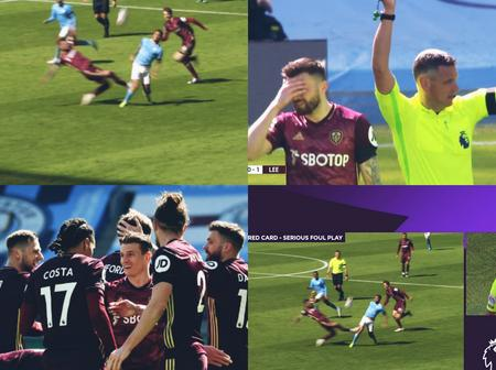 OPINION: This Is One Of The Worst VAR Decisions In The Premier League So Far