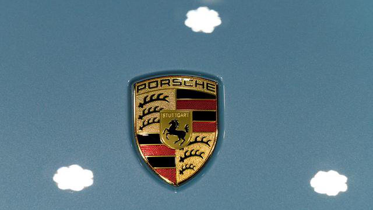 Porsche can not rule out production cuts over chip shortage: Handelsblatt