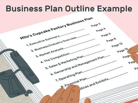 A Good Executive Summary For Business Plan, Every Second Year Student Have To Look