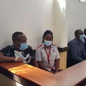 Mike Sonko's Graft Case Disrupted After Magistrate Stormed Out Of Courtroom In Middle Of The Session