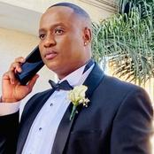 JubJub dragged for his comment on Nellie's passing (see comments)