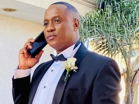 After JubJub commented on Nelli's passing he was slammed with a heartless comment