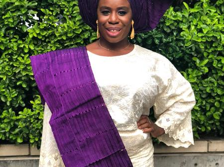 Meet 3 Famous American Actresses Who Are Of Igbo Descent (Photos)