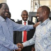 Raila Spills the Beans, Reveals What 'Deep State' is & Names Two Powerful People Behind it