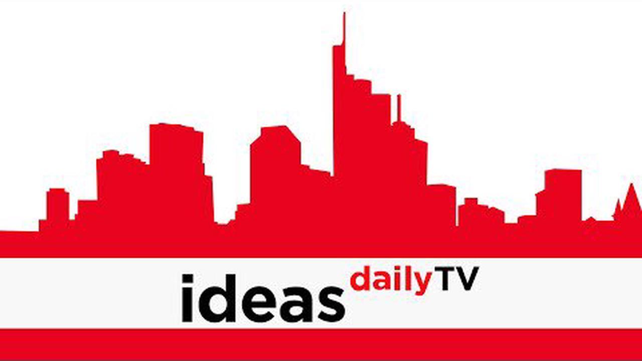Ideas Daily TV: DAX weiter im Aufwind / Marktidee: Encavis