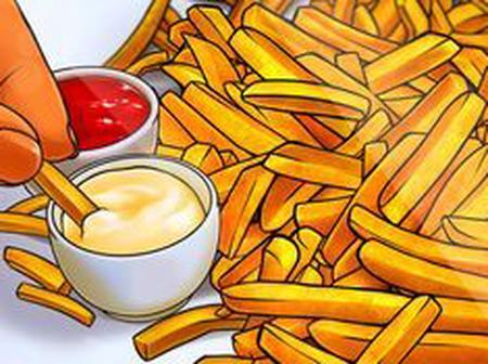 10 Tips to Make French Fries Like a Pro