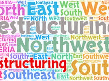 Opinion: checkout why restructuring may be too late for Nigeria
