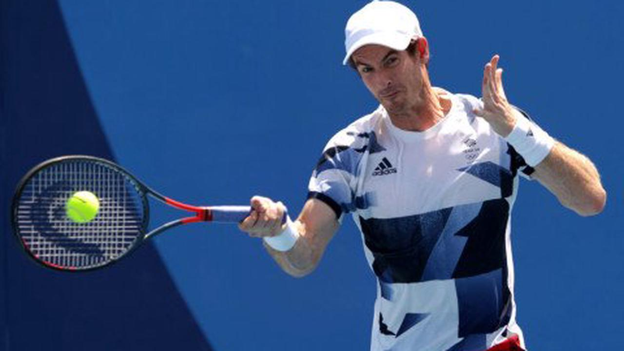Andy Murray blows shot at Olympics history after doubles defeat with Salisbury