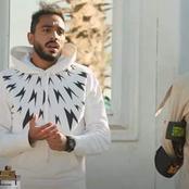 كهربا ضحية أول مقلب في رمضان.. خرج عن شعوره و