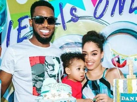 What You Need To Know About Dbanj's Wife And How They Got Married