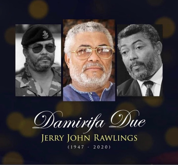 509beead4a2d06595df9a4f3e8391609?quality=uhq&resize=720 - JJ Rawlings Beat My Father And I Was Happy. He Is Surely In Heaven - Oboy Siki Laments