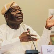 Meet The Man Who Brought Akande To Limelight In Politics (Opinion)