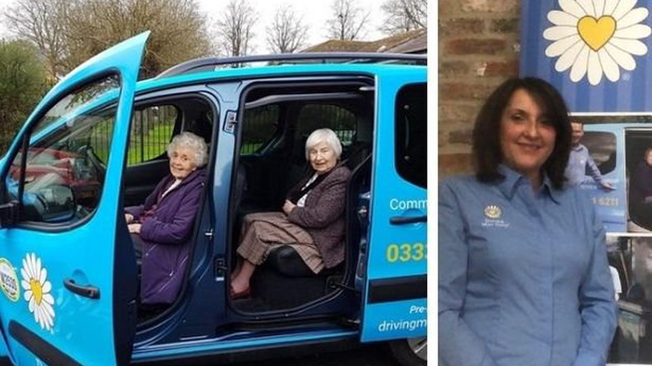 New taxi service for lonely people launching in Hull