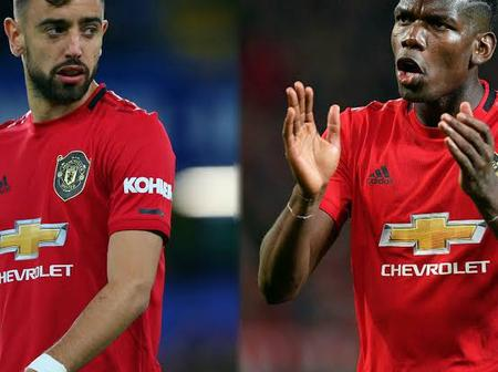 Man United Uefa Matchday Squad Is Out As Key Player Goes Missing In Action