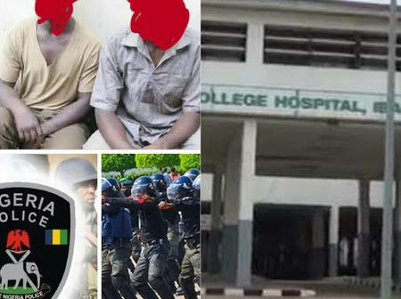 Today's Headlines: 17 Doctors Died In A Hospital In Ibadan, 15 Kidnapped People Rescued In Kaduna