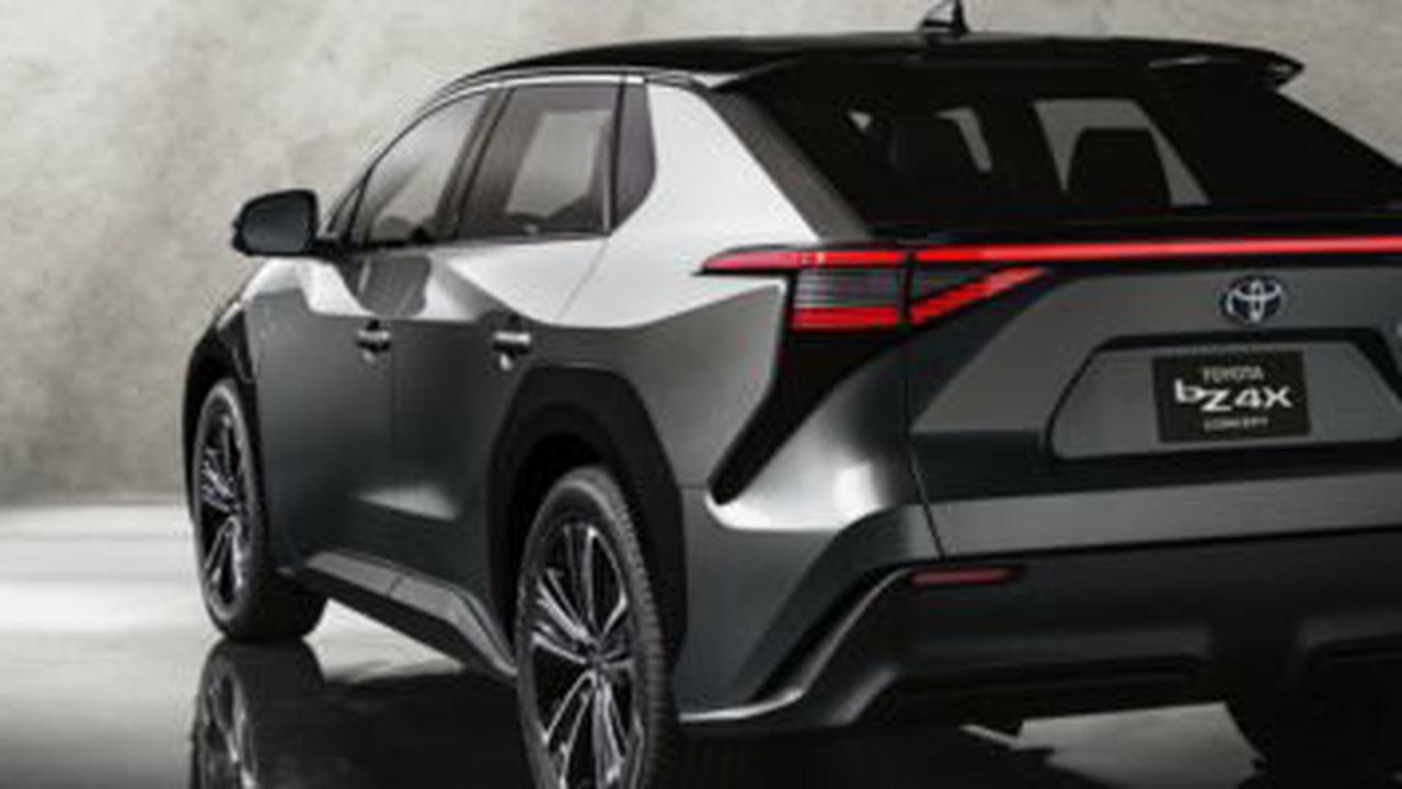 Toyota vise la neutralité carbone en 2035