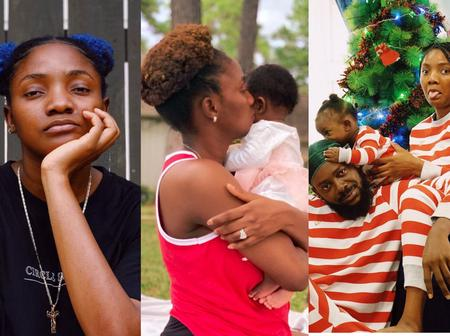 Singer Simi Reveals What Her Daughter Did In Her Sleep