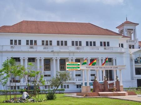 Ghana's Supreme Court To Begin Election Petition Hearing Today.