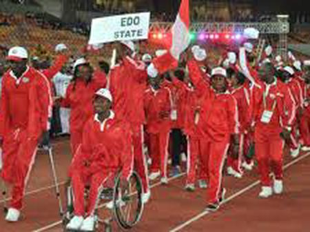 EDO 2021: Why National Sports Festival Couldn't Have Come At A Better Time Than Now