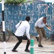 Pangani: Rogue Police Officers Allegedly Shoot Dead 2 Boys For Defying Curfew Rules