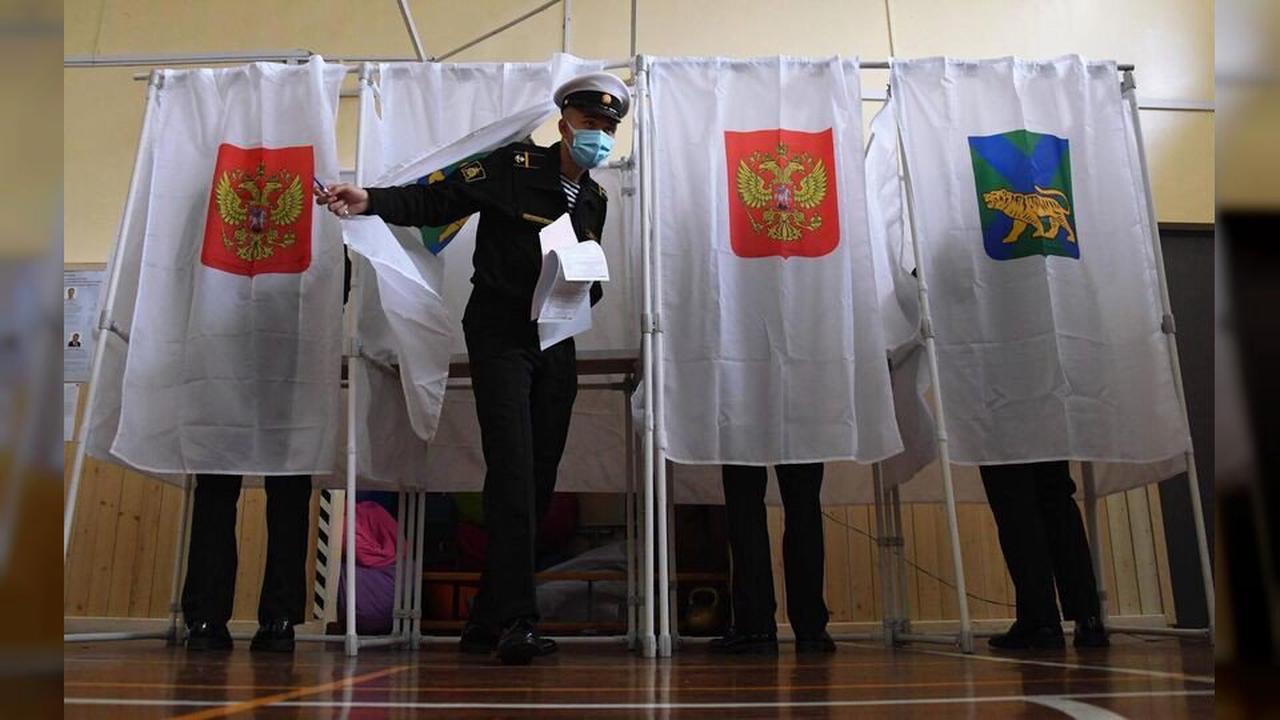 Wahlwochenende in Russland: Trotz 14 Parteien keine echte Alternative