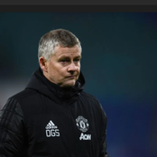 Opinion: Check Out The Only Player Solskjear Needed In The Manchester United Squad Right Now