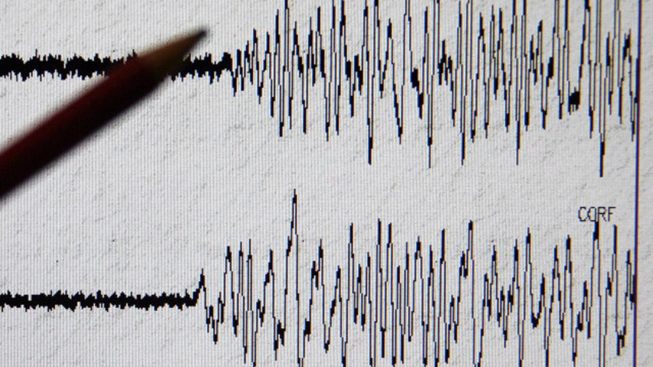 Preliminary 3.2 Magnitude Quake Reported Near Soledad