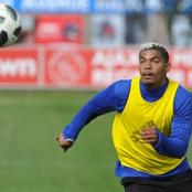 Ex-Wits attacker signs in Cape Town