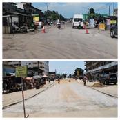 Réhabilitation des voiries à Yopougon : le maire lance un important message aux populations