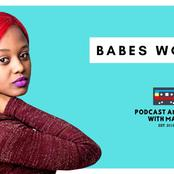 That guy is messed up - Babes Wodumo talks about Jub-Jub