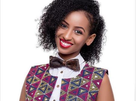 Most Beautiful Ladies In Kenya.