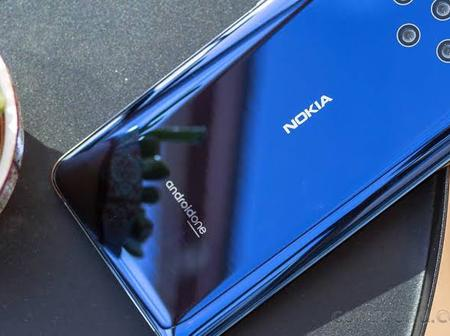 New Nokia Smartphone to be New Nokia Smartphone to be  released information leaked