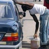 Fuel Is No longer ₦162 per Litre, See The Price Of Petrol In Maiduguri As Fuel Scarcity Worsens