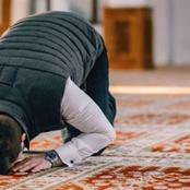 ما هي الصلاة التي تمحو الذنوب؟
