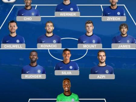 4 Lethal Lineups That Chelsea Could Switch To After The Humiliating Defeat to West Brom