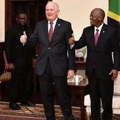 Big Win as US Finally Open to Work With Magufuli to Counter Further Spread of Covid-19
