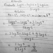 WAEC Mathematics Revision Part 2; Logarithms and Surds