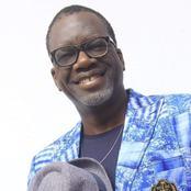 Lassane Zohoré, patron de Gbich et Go magazine élu nouveau président du GEPCI !