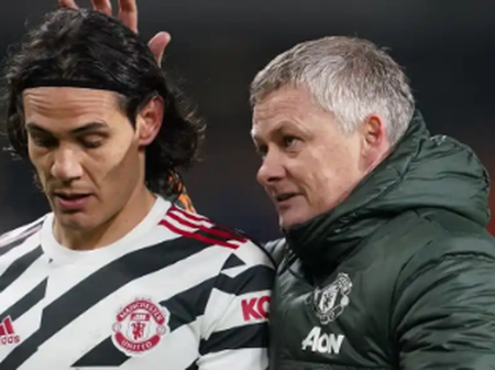 Bad News To Manchester United as  £210,000 Rated Star Is Urged To Quit United This Summer
