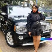 Who Drives Luxurious Car Among Your Favorite Citizen TV News Anchors