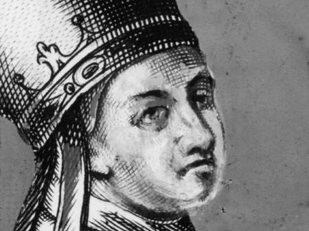 BENEDICT IX: WHAT YOU NEED TO Know About The 12-Year-Old Pope and How His Reign Disgraced The Church