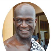Checkout Lovely Photos of Ghanaian British Actor, Peter Mensah