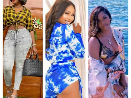 Check New Picture Collections Of These Nigerian Celebrity Ladies