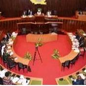 Assemblée nationale : entre rage et colère les prestataires issues de la Cofanci réclament leurs impayés