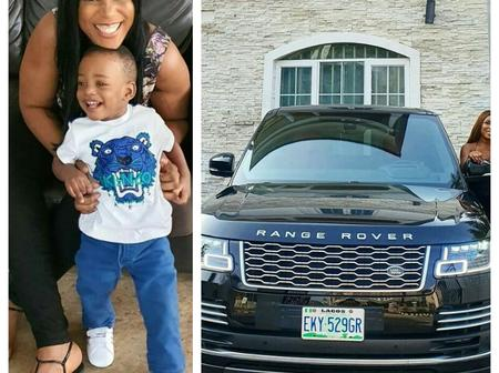 Despite Having A Son and luxury Cars, This Is What Linda Ikeji has To Say
