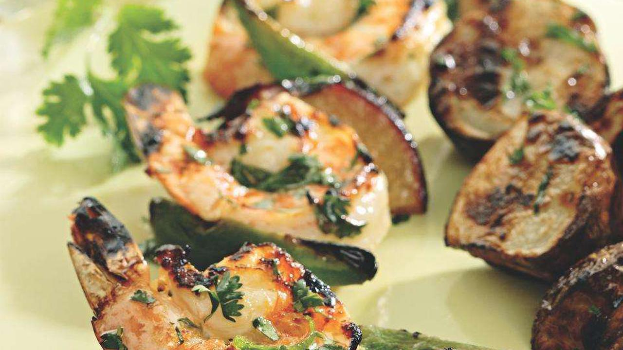16 Spicy Grilled Shrimp Recipes That Are a Punch of Flavor