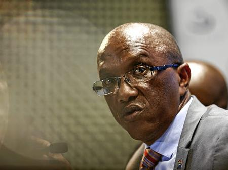 South African auditor general has passed on, read more