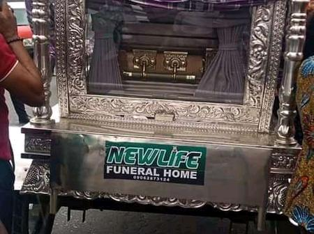 PDP chieftain buried today in his home town