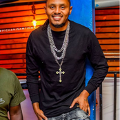 DJ Kalonje's Ex-Girlfriend Breaks The Ice On Their Relationship (Photos)
